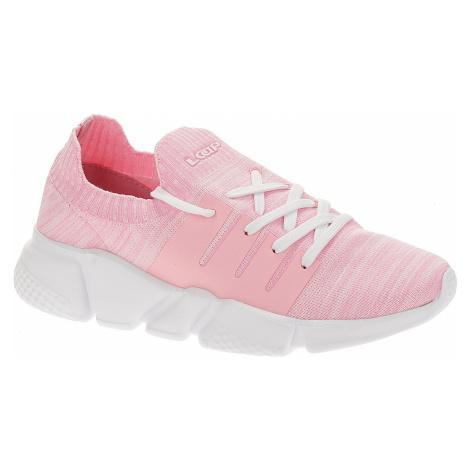 buty Loap Nosca - Candy Pink/White