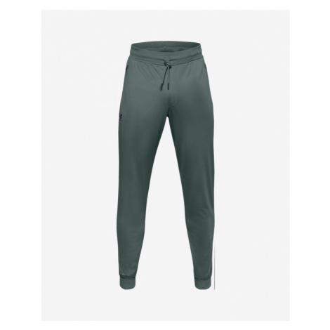 Under Armour Sportstyle Spodnie dresowe Zielony