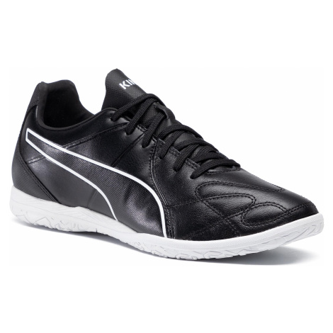 Buty PUMA - King Hero It 105673 01 Puma Black/Puma White