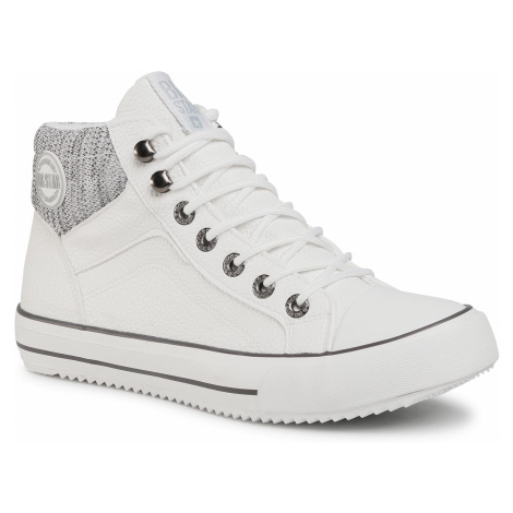 Trampki BIG STAR - GG174045 White