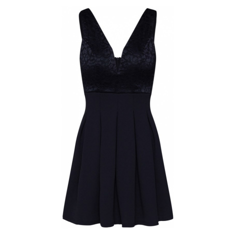 WAL G. Sukienka 'WG 7502' czarny