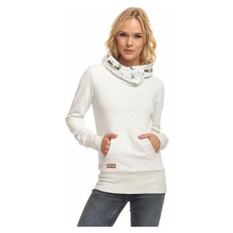 bluza Ragwear Angelina - 7007/White Melange