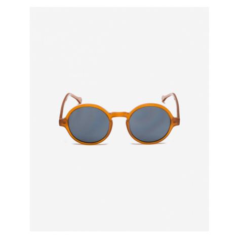 Pepe Jeans Okulary przeciwsłoneczne Pomarańczowy