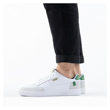 Buty męskie sneakersy Puma Ralph Sampson Mc Clean 374068 04