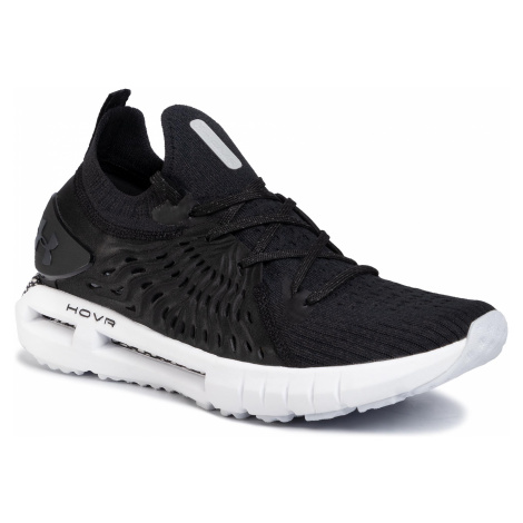 Buty UNDER ARMOUR - Ua Hovr Phantom Rn 3022590-001 Blk