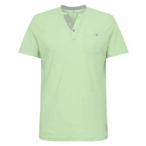 TOM TAILOR Koszulka zielony