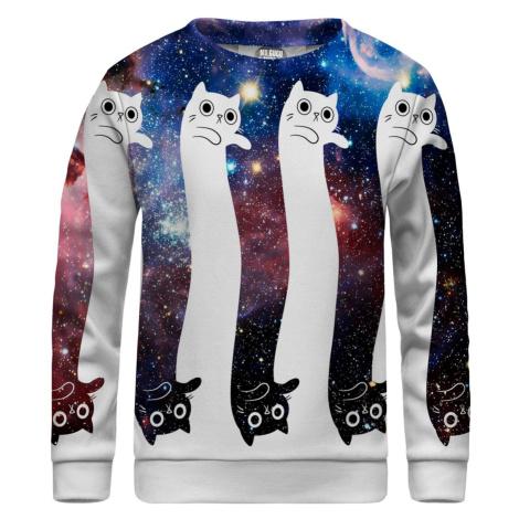 Mr. GUGU & Miss GO Unisex's Sweater KS-PC613