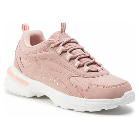 Sneakersy SPRANDI - WP40-9688Z Pink
