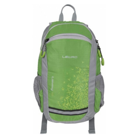 Lewro TIMMY 12 zielony NS - Plecak dziecięcy