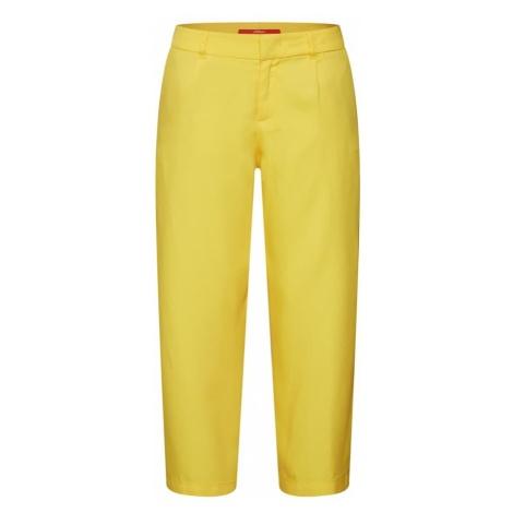 S.Oliver Spodnie żółty