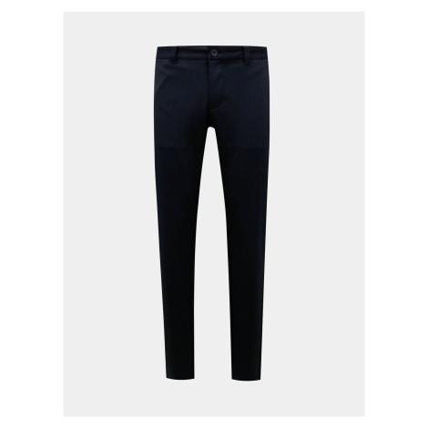 ONLY & SONS niebieski męskie spodnie Mark