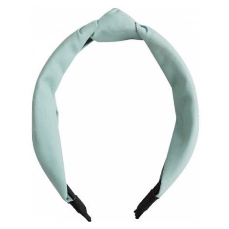 EDITED Biżuteria do włosów 'Lionne' turkusowy / zielony