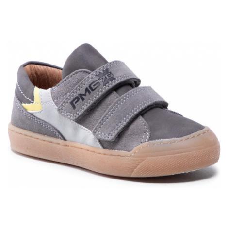 Primigi Sneakersy 7427511 S Szary