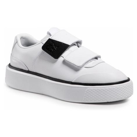 Sneakersy PUMA - Oslo Maja Infuse Wn's 375406 02 Puma White/Puma Black
