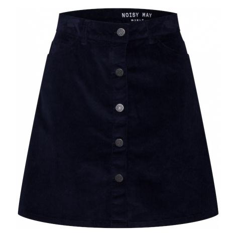 Noisy May Spódnica niebieska noc