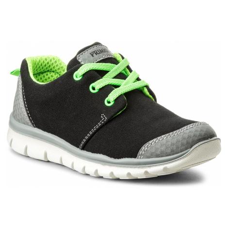 Sneakersy PRIMIGI - 1372711 S Grig