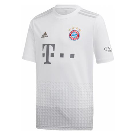 """Koszulka adidas FC Bayern Monachium 19/20 A Replica Junior (DX9264)"""