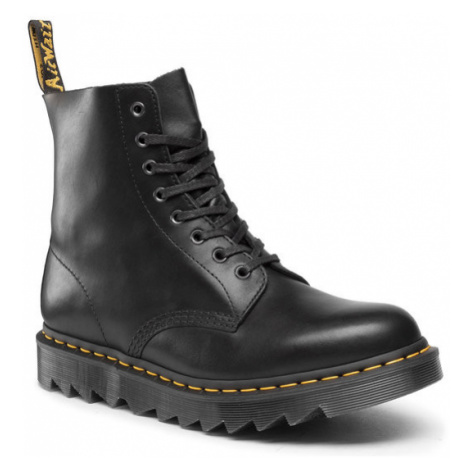 Dr. Martens Glany 1460 Pascal Ziggy 26324001 Czarny Dr Martens