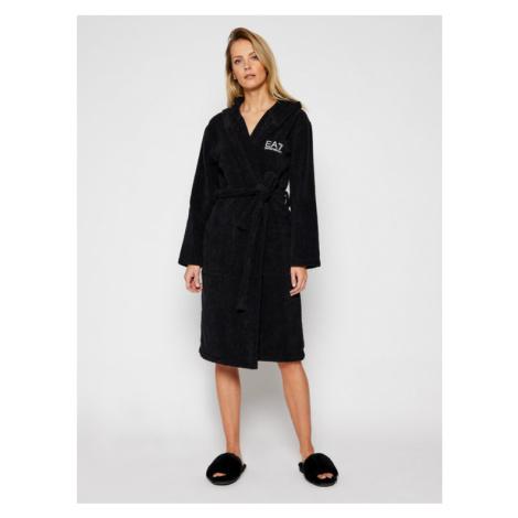 Damskie piżamy, koszule i szlafroki Armani