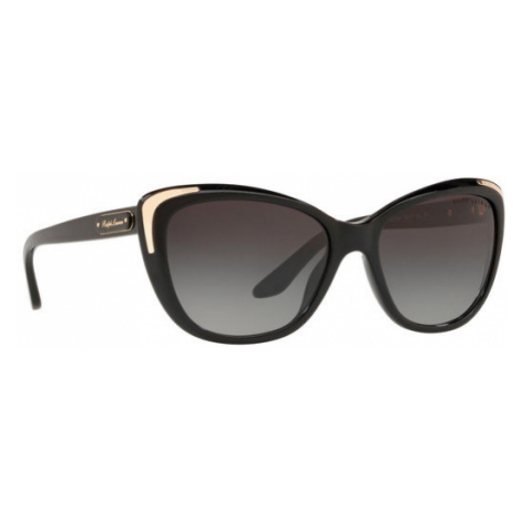 Lauren Ralph Lauren Okulary przeciwsłoneczne 0RL8171 50018G Czarny