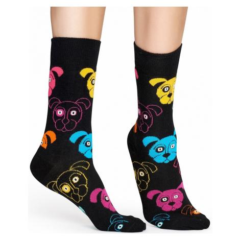 skarpetki Happy Socks Dog - DOG01-9001