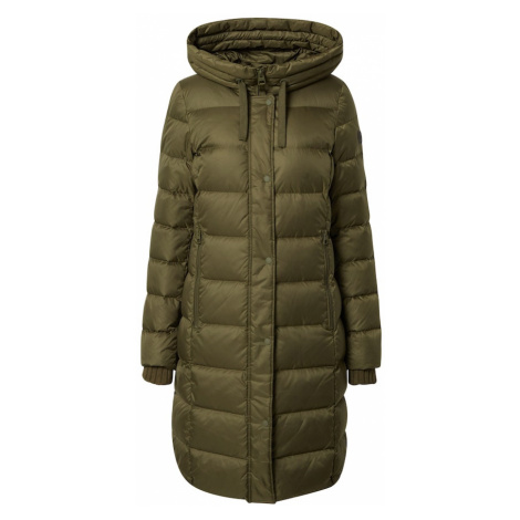 Marc O'Polo Płaszcz zimowy khaki