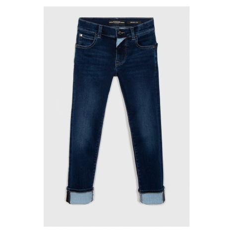 Guess Jeans - Jeansy dziecięce 118-175 cm
