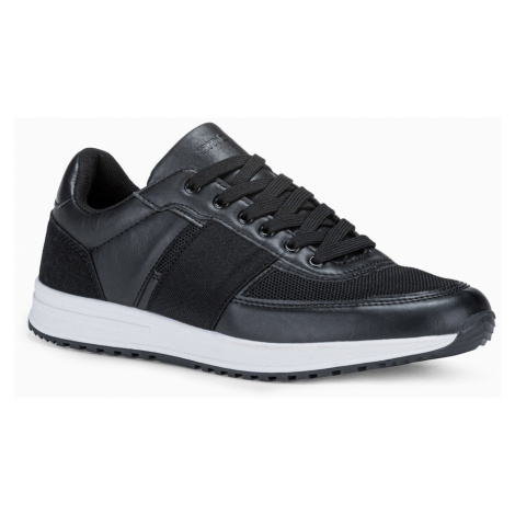 Ombre Clothing Men's casual sneakers T361