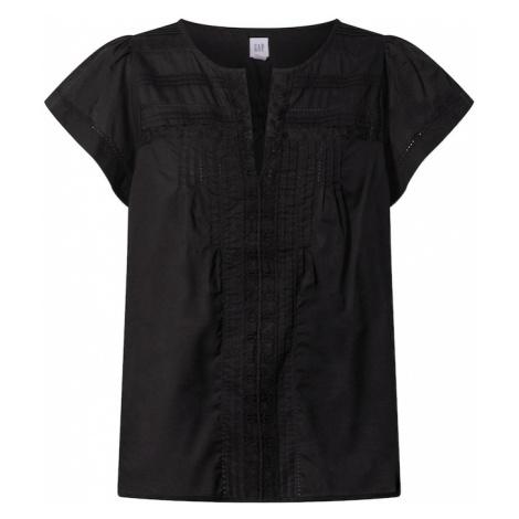 GAP Bluzka czarny