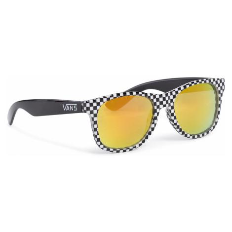 Okulary przeciwsłoneczne VANS - Spicoli 4 Shade VN000LC0PIT Checkerboard