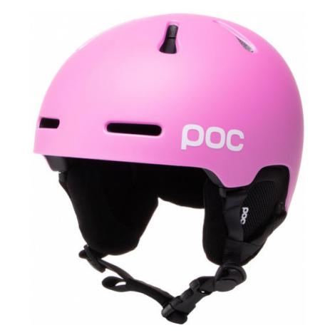 POC Kask narciarski Fornix Spin 10466 1708 Różowy