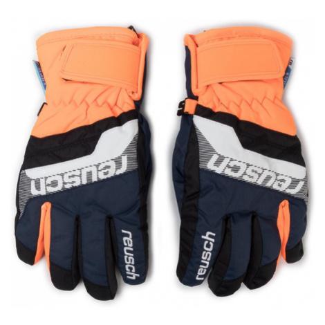 Reusch Rękawice narciarskie Dario R-TEX XT Junior 4961212 Czarny