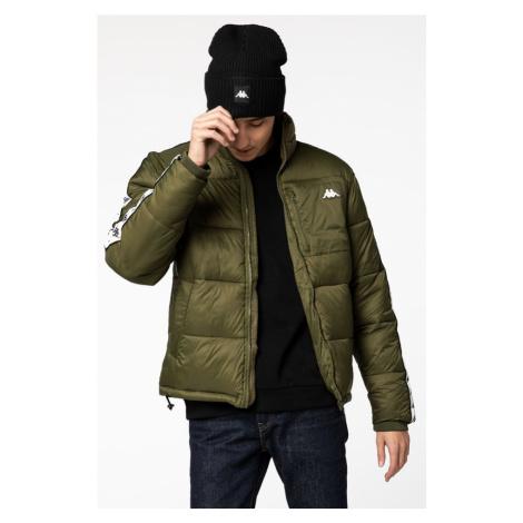 Kurtka Kappa Herold Jacket 308025-18-0523 Green