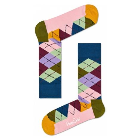 Happy Socks - Skarpety Argyle