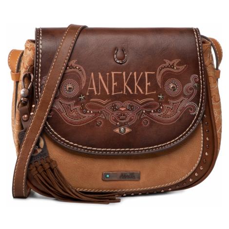 Torebka ANEKKE - Arizona AN30703-34ARS Brązowy