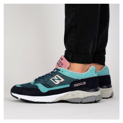 """Buty męskie sneakersy New Balance Made in UK """"Solway Excursion"""" M15009FT"""