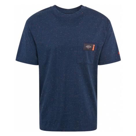 SCOTCH & SODA Koszulka granatowy