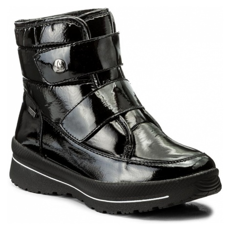 Śniegowce CAPRICE - 9-26407-29 Black Comb 019