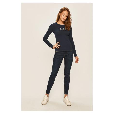 Pepe Jeans - Bluzka New Virginia