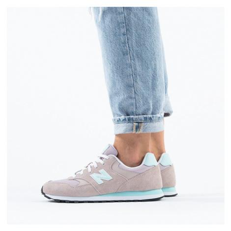 Buty damskie sneakersy New Balance WL393GW1