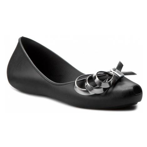 Baleriny ZAXY - Luxury Fem 82108 Black 90058 W285025