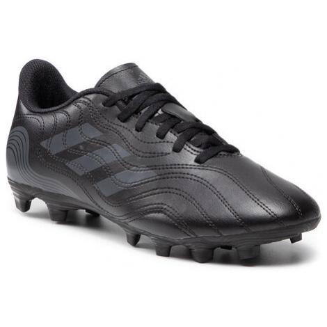 Adidas Buty Copa Sense.4 FxG FW6537 Czarny