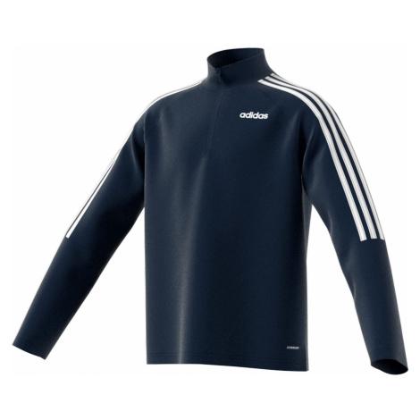 Dziewczęce sportowe bluzy Adidas