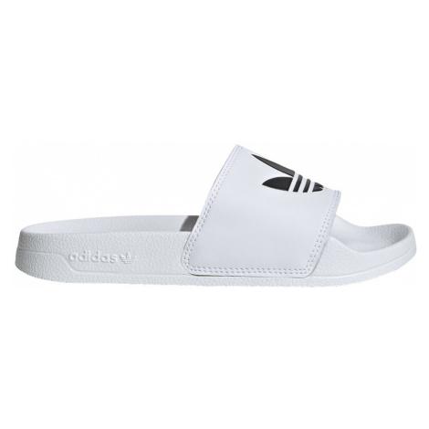 Adidas Adilette Lite J Młodzieżowe Białe (EG8272)