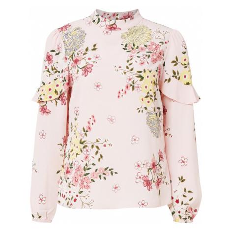 Dorothy Perkins Koszulka różowy pudrowy / mieszane kolory