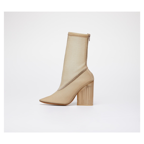 Yeezy Season 7 Stretch Mesh Ankle Boot Military Light