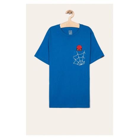 Vans - T-shirt dziecięcy x Marvel 151-173 cm