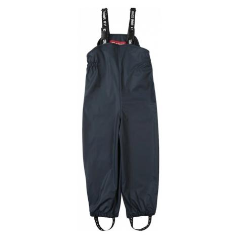 TICKET TO HEAVEN Spodnie 'PU Regenlatzhose' niebieski