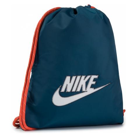 Plecak NIKE - BA6091 474 Niebieski