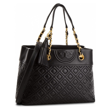 Torebka TORY BURCH - Fleming Small Tote 48892 001
